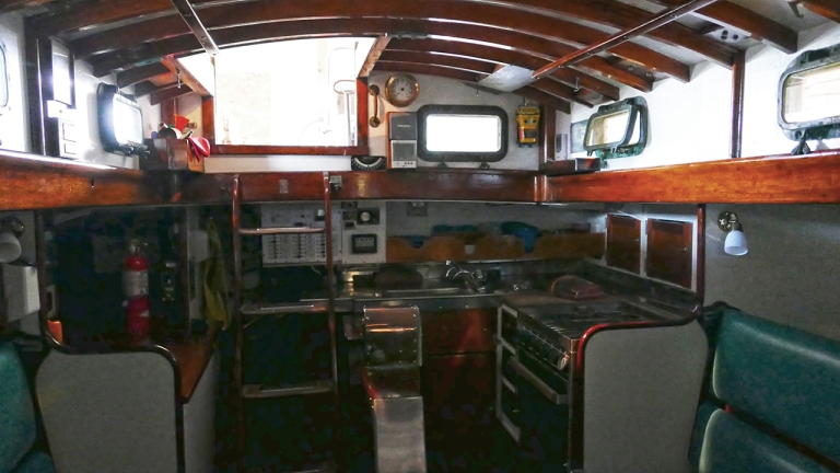 Baddeck_Henry'sBoat_galley_BLOG